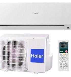кондиционер Haier HSU-12HEK203/R2 можно в кредит