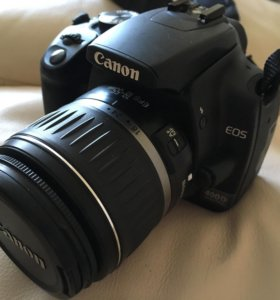 Canon 400D,