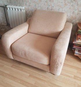 Кресло раскладное