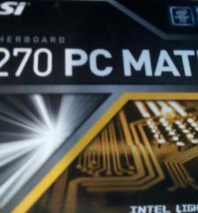Msi z720 PC MATE