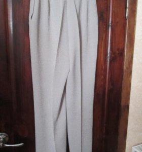 Новые женские шелковые брюки!!!