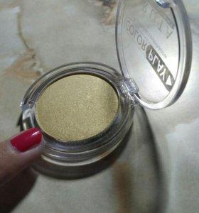 Золотые тени