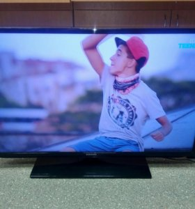 Samsung UE40EH5300W Smart TV