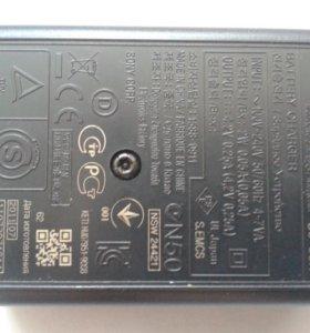 Зарядное устройство для аккумулятора SONY