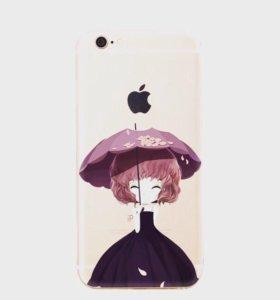 Чехоль для Iphone 6/6s