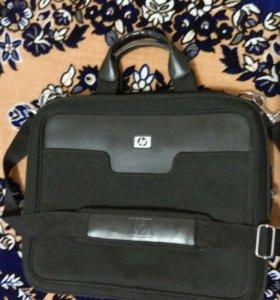 hp сумка для ноутбука