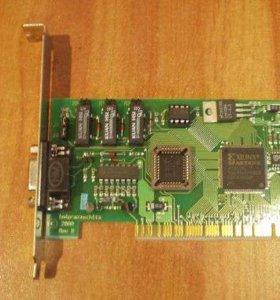 Электронный замок Соболь-PCI