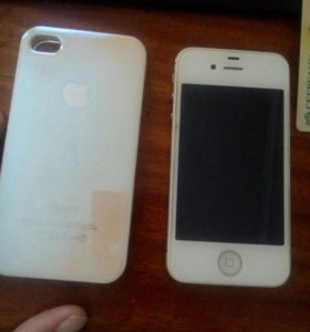 iPhone 4s , 64 GB