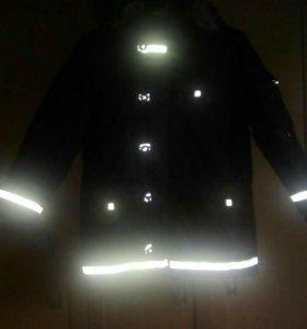 Куртка спецовка новая