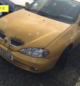 ✅ Renault Megane