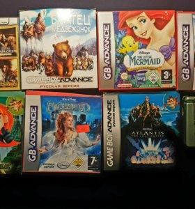 Игры для Game Boy