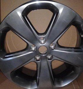 Opel Mokka диск R18