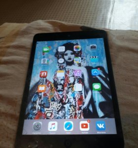 Ipad mini a1455 64gb