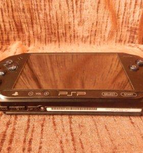 PSP E-1008