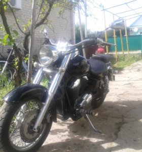 Honda shadow 400.ACE