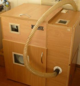 аппарат для чистки подушек