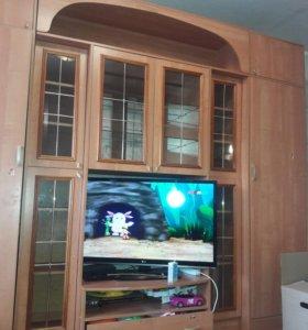 Стенка. Шкаф. Тумба по телевизор.