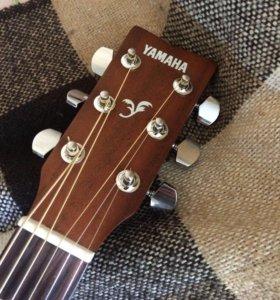 "Гитара ""YAMAHA"""