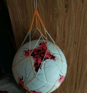 Мяч FiFa Confederations Russia 2017, size 5 Новый.