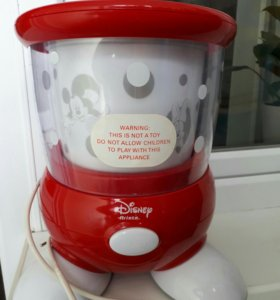Мороженица Disney Ariete