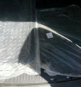 Коврики в салон и багажник Хендэ Гец