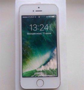 iPhone 5 64gb.