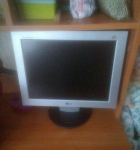 Компьютер LG
