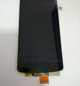 Дисплей LG D820/D821(Nexus 5 Google)+тачскрин