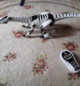 Динозавр.