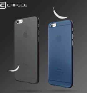Чехол Cafele для iPhone 6/6S Plus