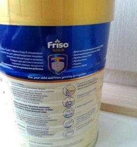 Смесь молочная Фрисо