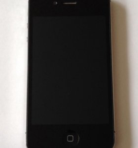 iPhone 4s 16 g.