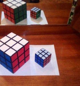 Копилка (кубика рубика) материал береза