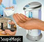 Сенсорный доэатор мыра