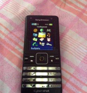 Sony k770i