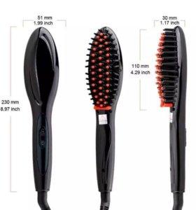 электрическая расческа для волос