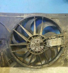 A2115002239 вентилятор охлождения