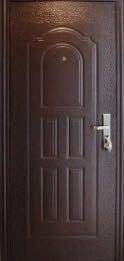 Дверь стальная новая без предоплаты