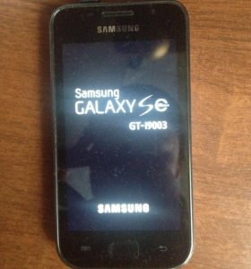 Samsung Gelaxy S GT-19003