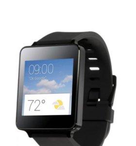LG G Watch ⌚️
