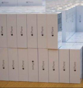 Новые iPhone 6 16/64gb no touch-id оригинальные