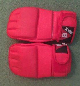 Перчатки bax