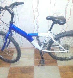 Велосипед stels 400