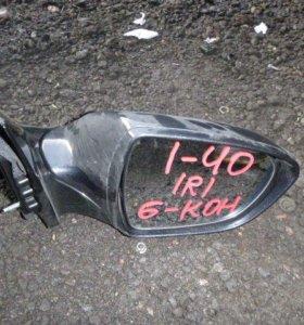 Зеркало для Hyundai i40