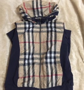 Куртка-кофта Burberry