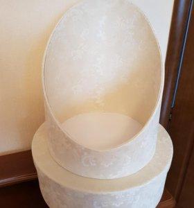 Аренда свадебных корзин