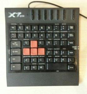 клавиатура Х7G100