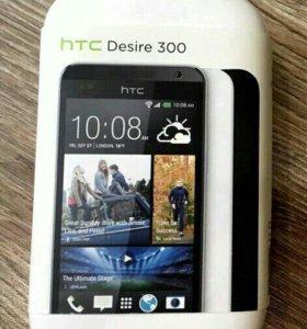 Запчасти для смартфона HTC desire 300