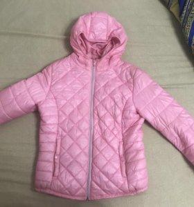 Куртка демисезонная Bershka