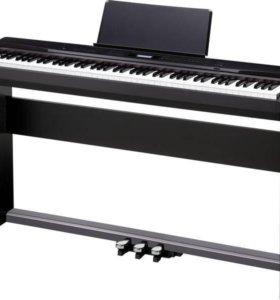 Цифровое пианино Casio PX-330